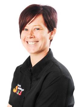 Leanne Fox