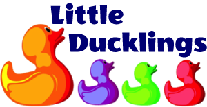 Little Ducklings Logo