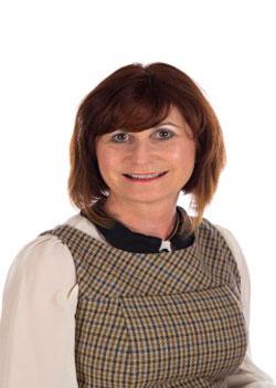 Michelle Murdoch